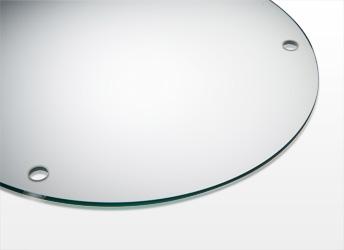 Обработка стекла: сверление стекла